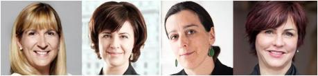 Fab Labs - Panelist Headshots