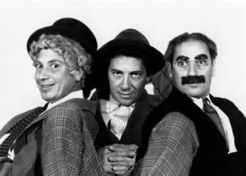Marx Brothers 1