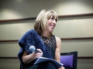 Amy Dorn Kopelan of Bedlam Productions Inc.